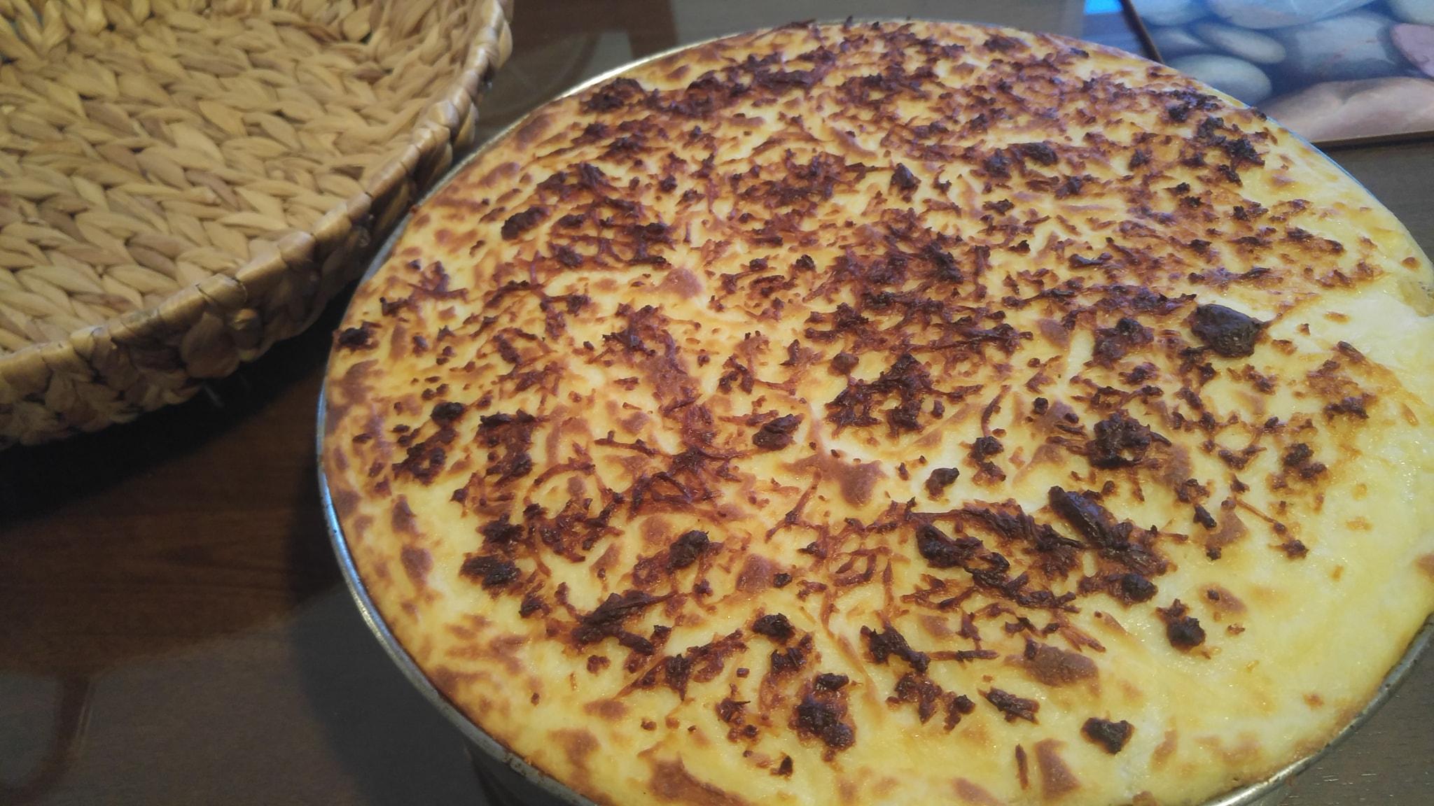 Συνταγή για Μακαρόνια του Φούρνου